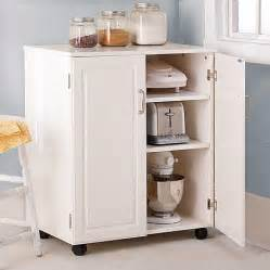 kitchen improvements mobile storage cabinet extra furniture decor design ideas