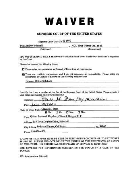 Release Letter For Player other cubs claimed on waivers