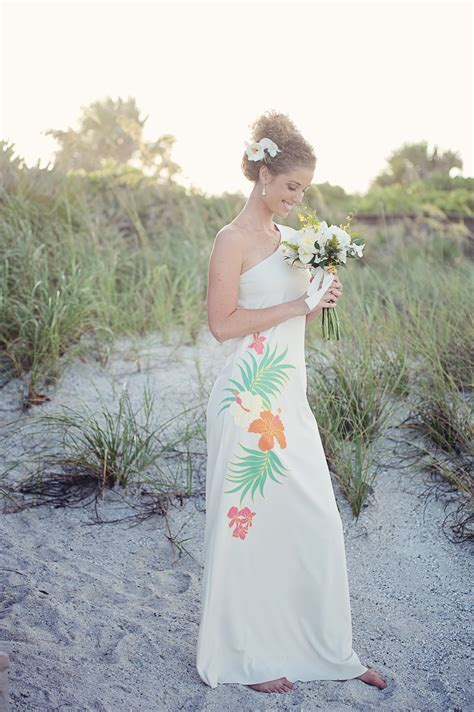 Hawaiian Wedding Dresses by Fall Summer Winter Hawaiian Wedding Dress