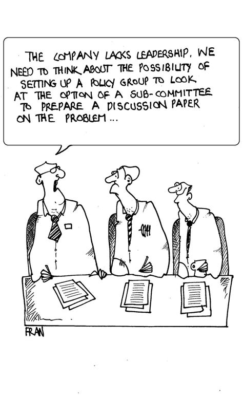 business transformation world business cartoon from - Kotter Jokes