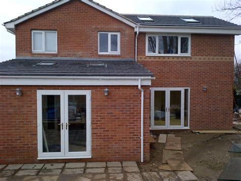 Single Floor Extension by Danum Construction Services Ltd 100 Feedback Extension
