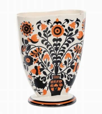 sandro vacchetti sandro vacchetti lenci torino vaso ungherese arti