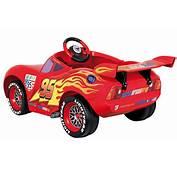 CARS 2 Voiture Electrique Enfant Flash McQueen  Achat