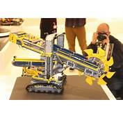 26% / Ab 16987 € Schaufelradbagger 42055 LEGO Technic