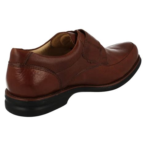 mens anatomic smart casual velcro shoes tapajos ebay