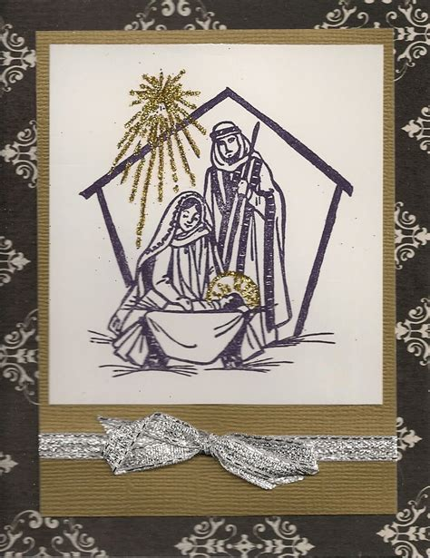 nativity card templates nativity card new calendar template site