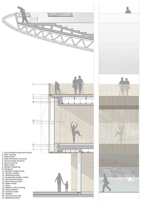 facade section detail 1000 images about construction details on pinterest the