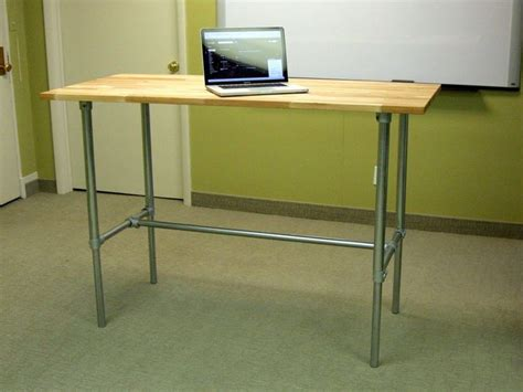 Diy Standing Desk 38 Best Images About Diy Standing Desk On Standing Desk Height Desks Ikea And Desks