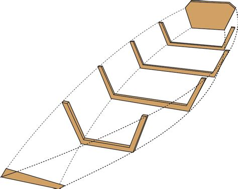 model boat plans balsa wood  selly marcel