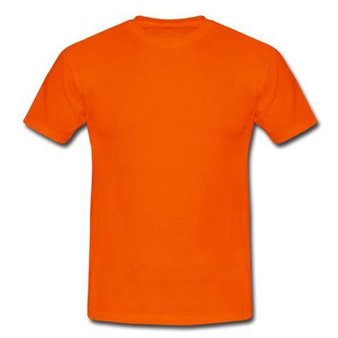 T shirt Orange   TLR Striking Web Solutions
