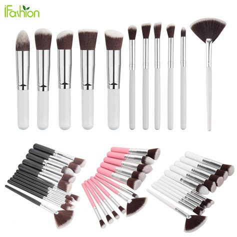 Eyeshadow Quality top quality makeup brushes set for cosmetic blusher powder