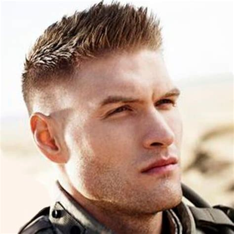 the 25 best military style haircuts ideas on pinterest