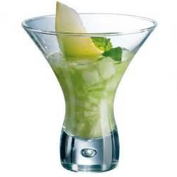 Buy Cocktail Glasses Cancun Cocktail Glasses Martini Glasses Durobor