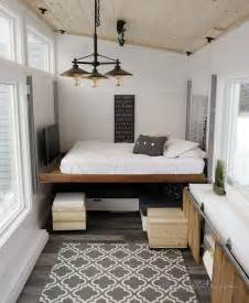 free mattress up brilliant tiny house features 500 diy elevator bed built