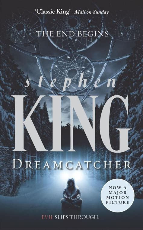 dreamcatcher stephen king movie dreamcatcher stephen king i love to read sk pinterest