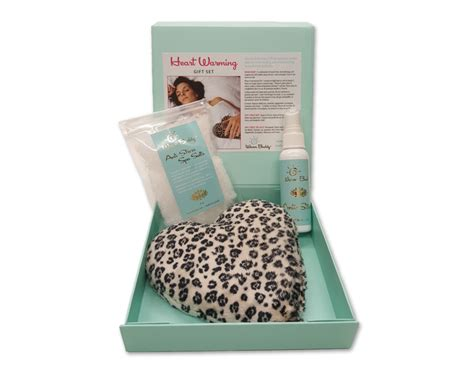 Warming Pillows by Warming Pillow Gift Sets Warming Pillow Anti