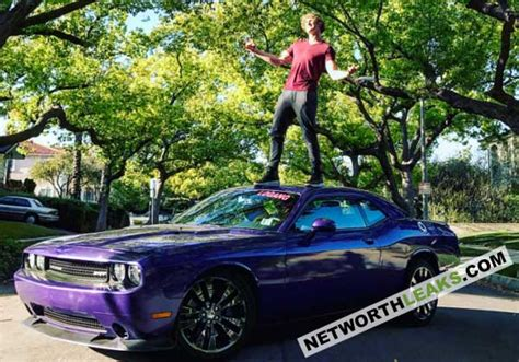 logan paul car logan paul net worth 2017