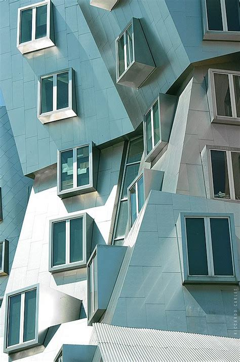 17 best images about frank gehry stata center mit