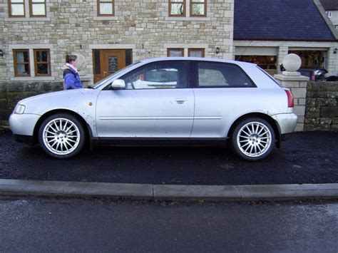 Audi A3 Baujahr 1998 by Riddlauk 1998 Audi A3 Specs Photos Modification Info At