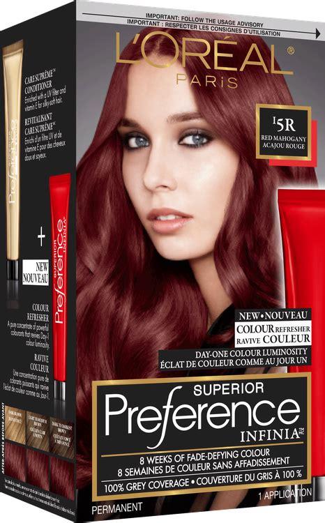l oreal majirel hair color 5 6 5r ionene g incell permanent professional dye new ebay l or 233 al preference infinia 5r mahogany reviews