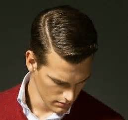 mens hairstyles short on sides combover on top combover with hard part men s hairstyles pinterest