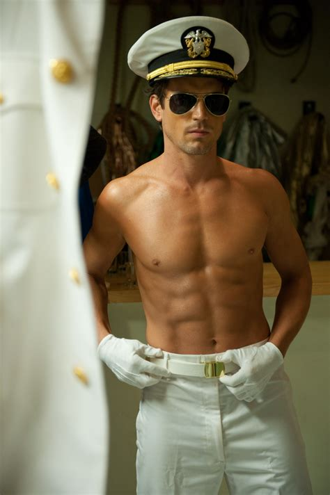 matt bomer man crush all conclusion magic mike is the blue crush of male