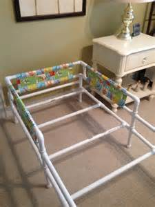 Pvc Pipe Bed Frame 10 Best Images About Pvc Projects On Cat