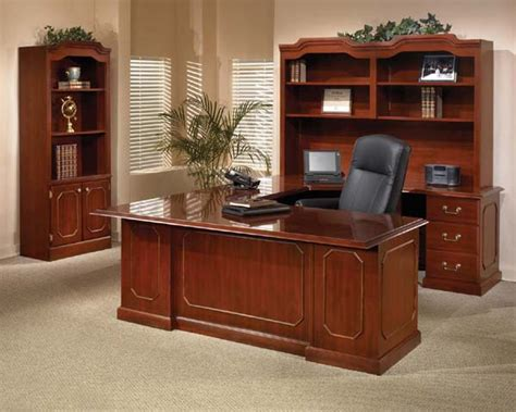 Office Furniture Essential Functions Of Executive Office Traditional Office Furniture