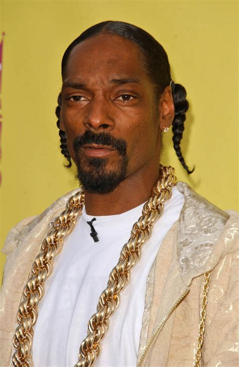 how is snoop snoop dogg u92