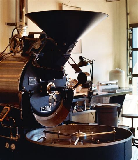 Coffee Roaster roaster ug 15 probat roasters coffee roasting and beautiful