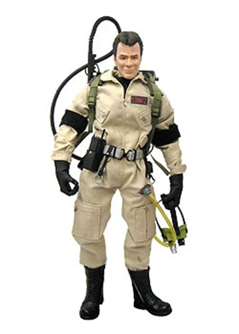 Figure Ghostbuster Authentic ghostbusters 6 quot and 12 quot stantz available today the