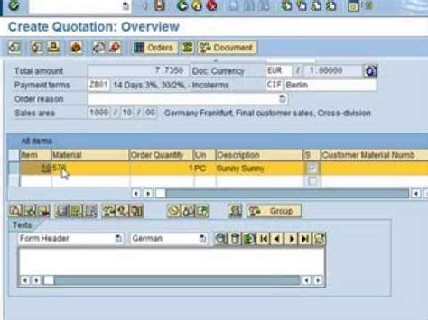 tutorial sap mm pdf sap tutorial for beginners youtube