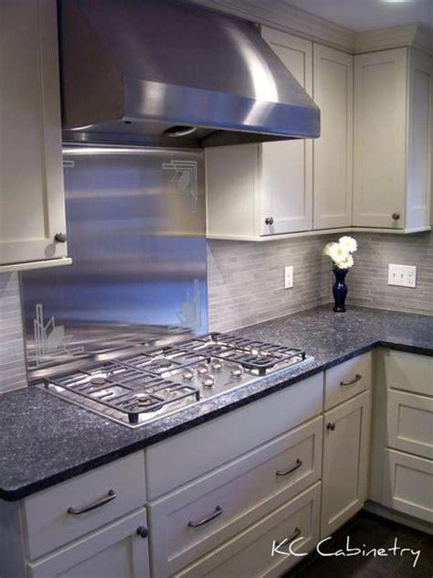 deco backsplash spectrametal