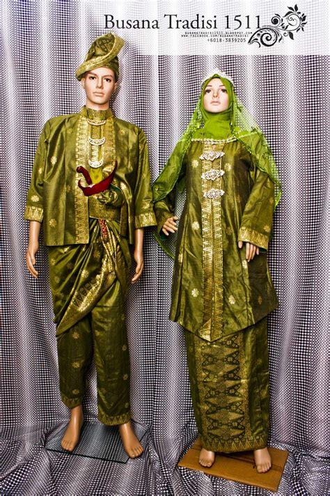 baju pelamin kahwin untuk disewa baju tekua pengantin hijau sedondon untuk disewa butik