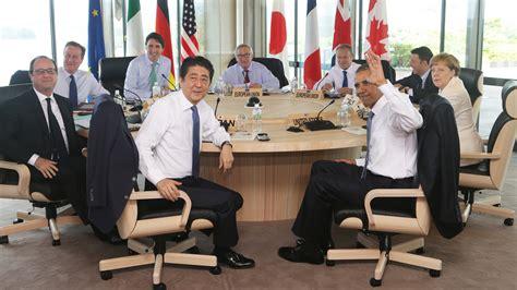 g7 was der gipfel in japan gebracht politik ausland
