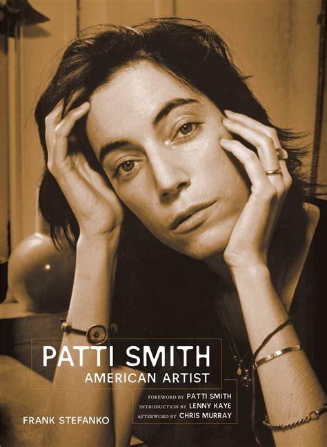 patty jackson 2 down front 11 patti smith book by frank stefanko patti smith lenny