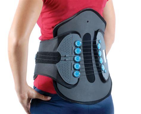 back brace what back brace should i use spinal treatment options education