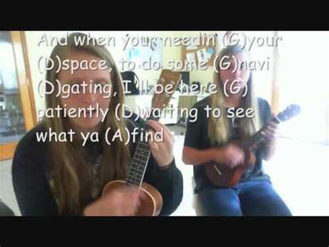 tutorial gitar i won t give up ukulele tutorial i won t give up by jason mraz youtube