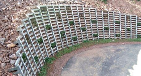 Concrete Crib Retaining Wall by Concrete Crib Lock Walls Baby Crib Design Inspiration