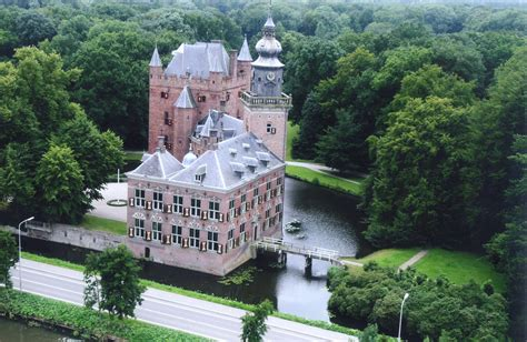 Universities In Netherlands For Mba by Nyenrode Business Universiteit Info Photos Etc