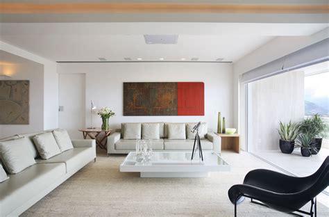 borelli arredamenti luz apartment by laclau borelli arquitectos asociados