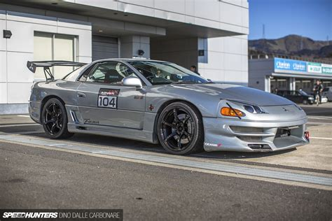 dodge stealth jdm race ready mitsubishi gto something different photos