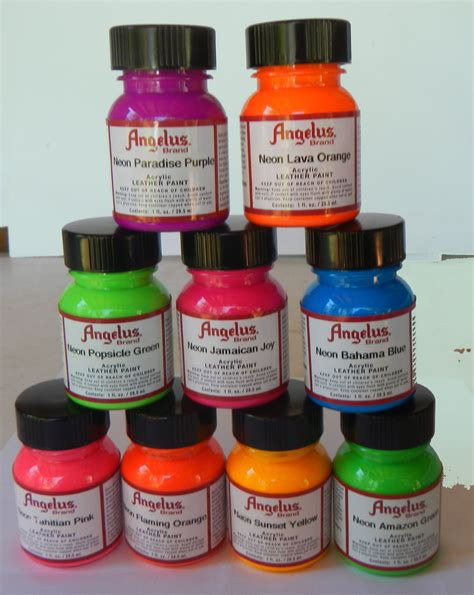 angelus paint in quot angelus shoe angelus leather paint angelus shoe