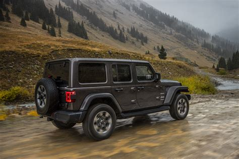 jeep truck 2018 lifted mega gallery over 200 photos of the new 2018 wrangler