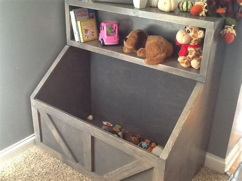 shipping wood toy chest  wood storage  toy