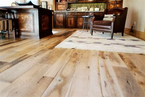 reclaimed wood vs new wood home design by john
