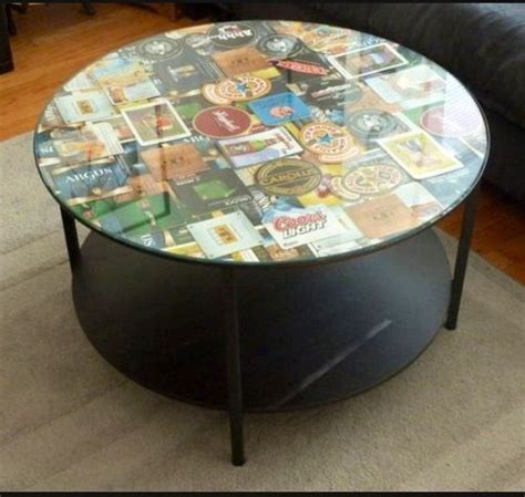 Decoupage Glass Table Top - 25 best ideas about decoupage coffee table on