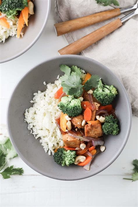 S Paleo Kitchen by Paleo Chicken Stir Fry S Kitchen
