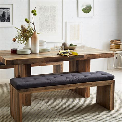 buy west elm emmerson 6 seater dining table lewis