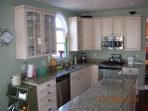 Softened Green sherwin williams softened green great color for kitchen
